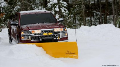 Best Car For Plows